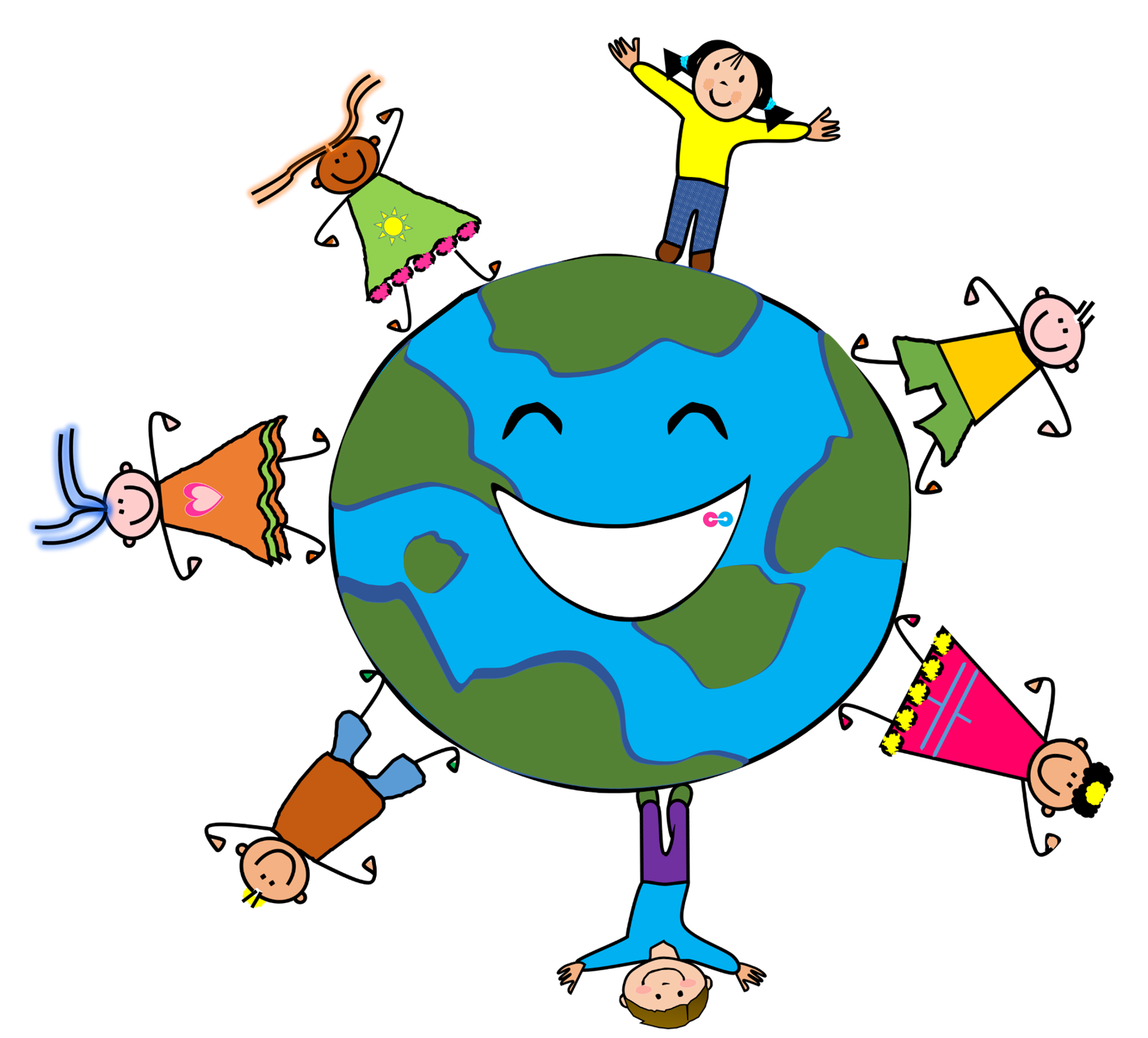 1600x1447 Earth Clipart For Kids Clipart Club Free Cliparts