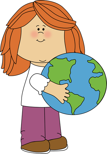 Earth clipart for kids at getdrawings free for personal use 347x500 earth clip art for kids publicscrutiny Images