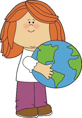 347x500 Earth Clip Art For Kids