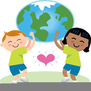 300x300 Earth Day Clipart Free Images
