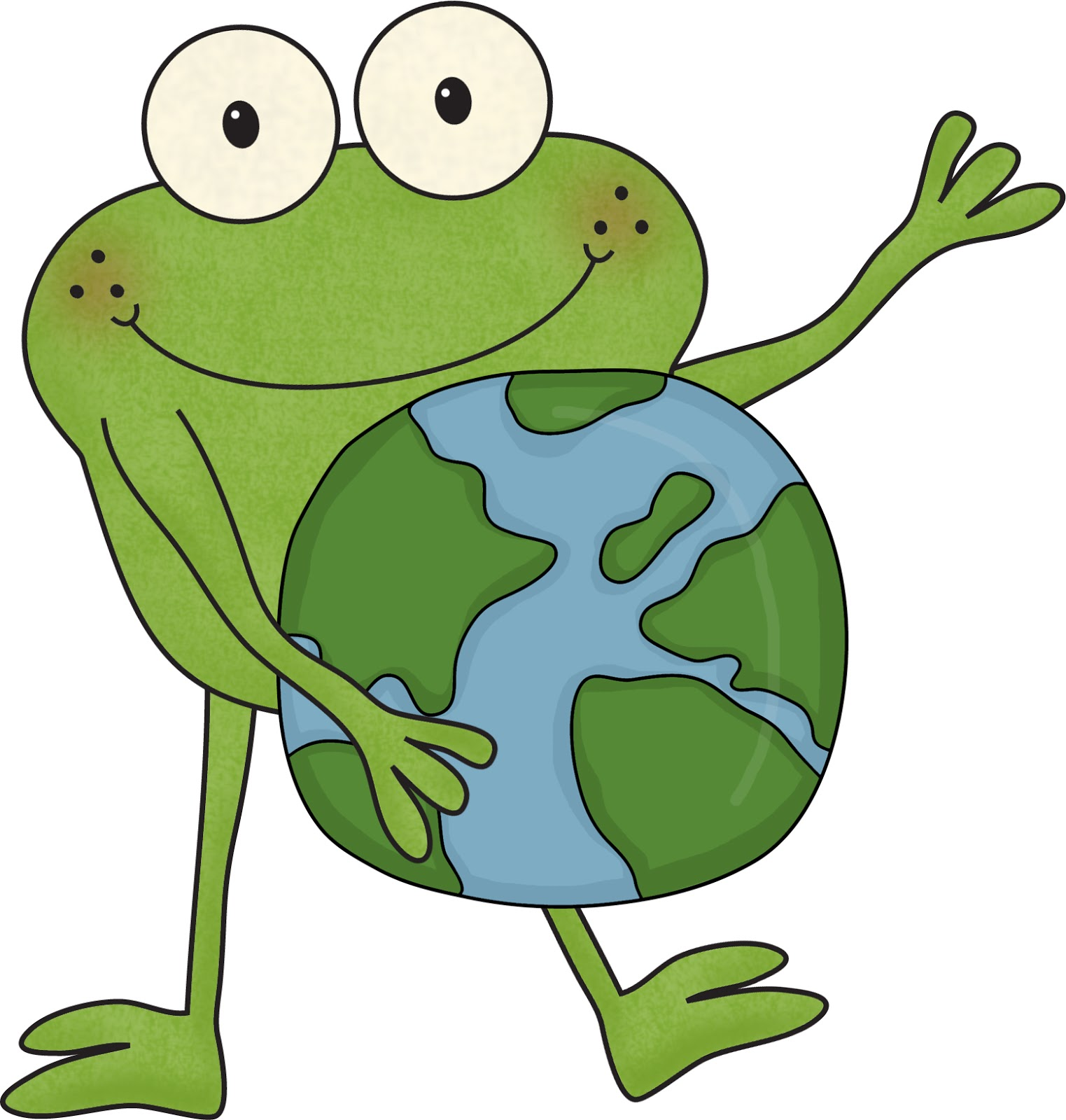 1523x1600 Earth Day Clipart For Kids