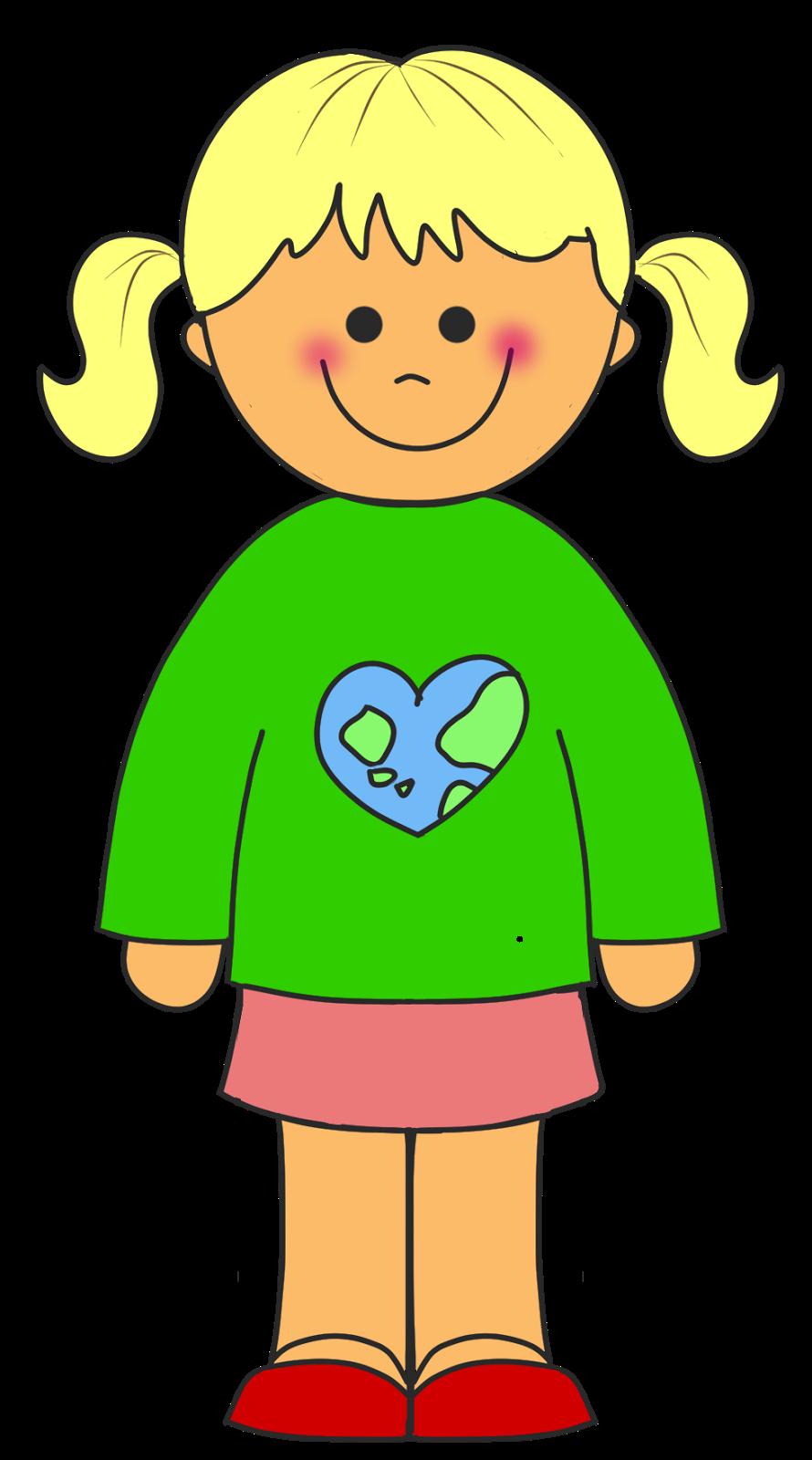 890x1600 Clipart Little Girls Educasong {Free} Earth Day Clip Art Vbs