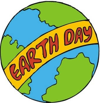 340x350 Earth Day Clipart