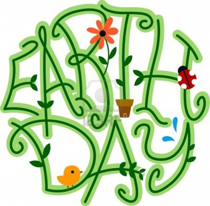 736x721 Earth Day Clipart United Nations Day