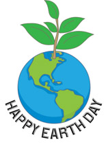 158x210 Earth Day Clip Art Plant ~ Frames ~ Illustrations ~ Hd Images