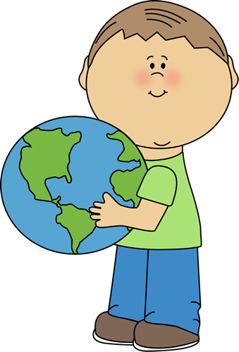 339x500 Free Earth Day Graphics From My Cute Graphics Murales