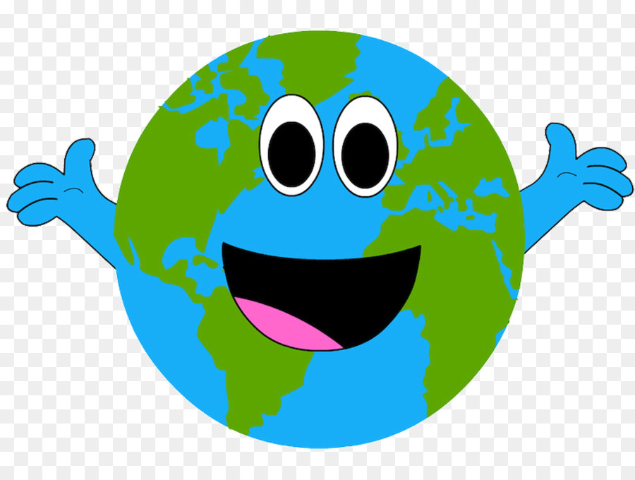 900x680 The Day The Earth Smiled Earth Day Smiley Clip Art