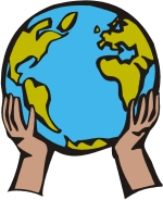 150x184 Earth Day Clipart Clipart Panda