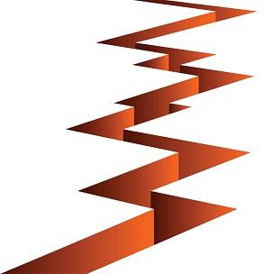 304x304 Free Earthquake Clipart