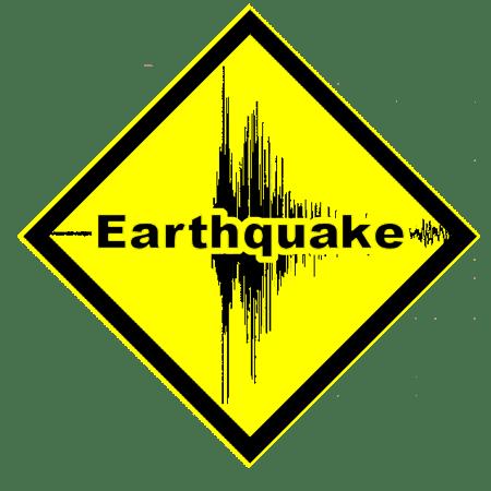 450x450 Earthquake Clipart Symbol Png 9