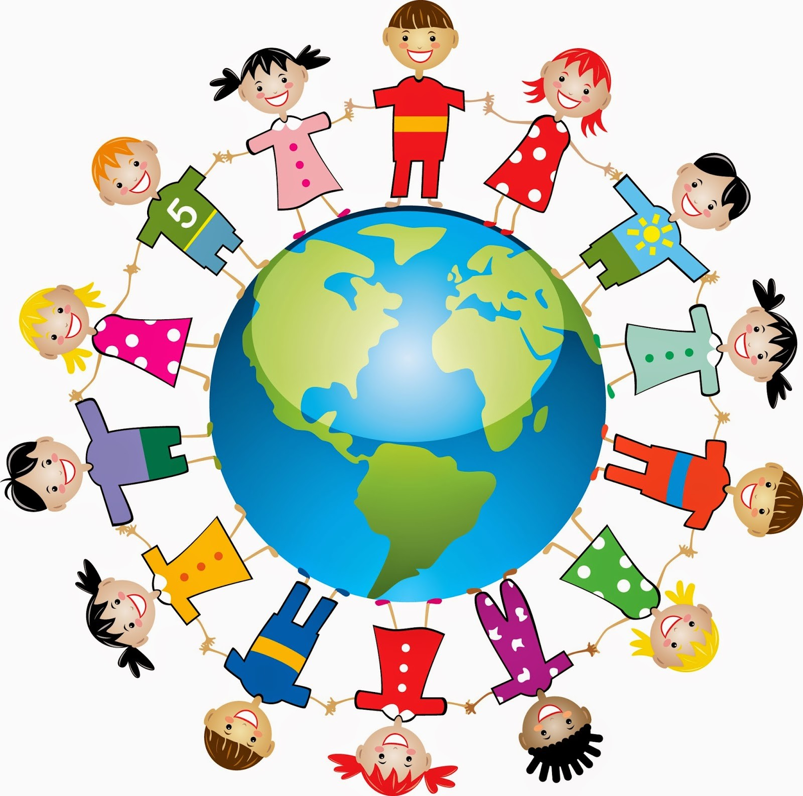 1600x1586 Earth Day Clip Art For Kids Clipart Panda Free Images Within