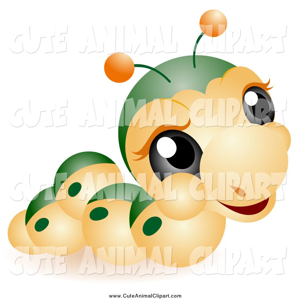 1024x1044 Worm Clipart Cute Animal