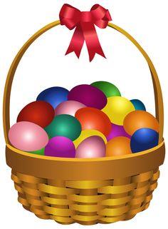 236x321 Easter Basket Clip Art Image Easter Clip Easter