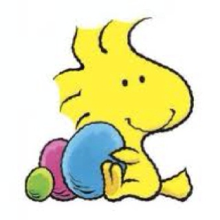 320x320 Easter Charliei Brown Clipart