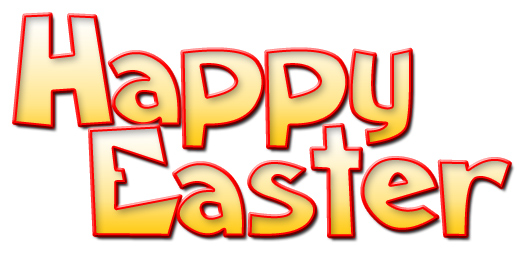 519x257 Easter Clipart