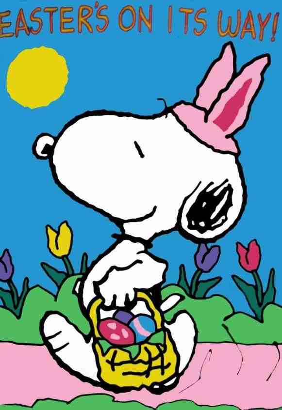 581x846 Brown Charles M Schulz Itus Easter Beagle Clip Art The Easter