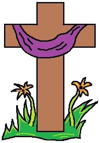 392x566 Easter Jesus Clipart Hd Easter Images