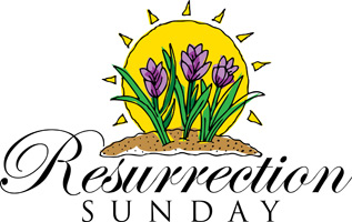 317x200 Resurrection Clip Art And Images For All Your Easter Season Needs