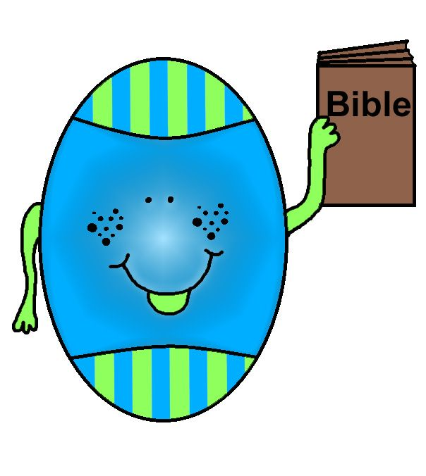 604x676 8 Best Easter Clip Art Images On Sunday School Crafts