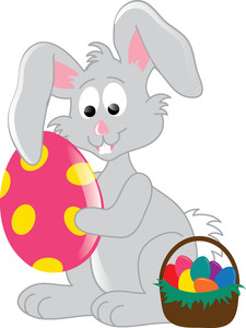 225x300 Free Easter Bunny Clipart Image 0515 1104 0121 0657 Easter Clipart