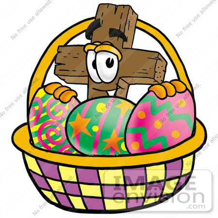 450x450 Basket Clipart Easter Egg Hunt