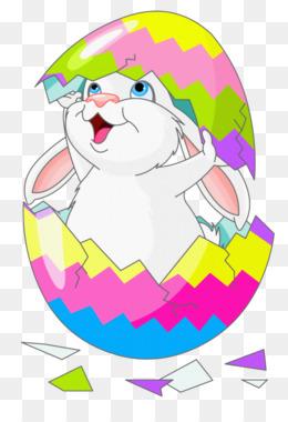260x380 Easter Bunny Easter Egg Rabbit Clip Art