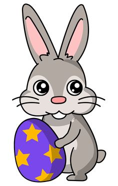 236x372 How To Draw The Easter Bunny Step By Step Drawing Tutorial