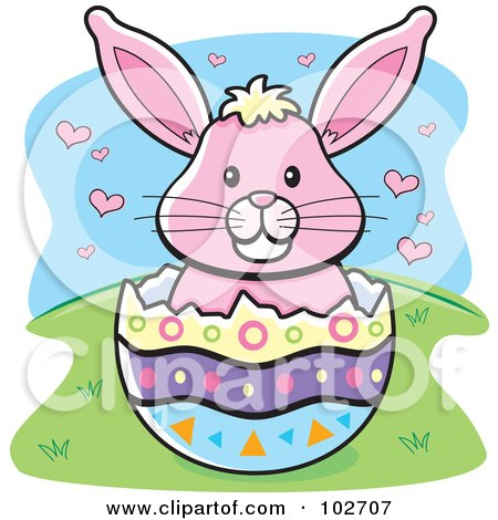 450x470 Royalty Free (Rf) Easter Clipart, Illustrations, Vector Graphics