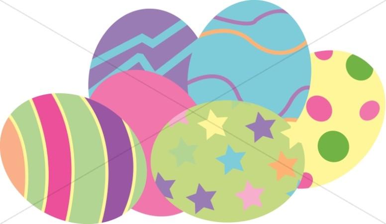 776x451 Easter Egg Clipart, Easter Egg Graphics, Easter Egg Images