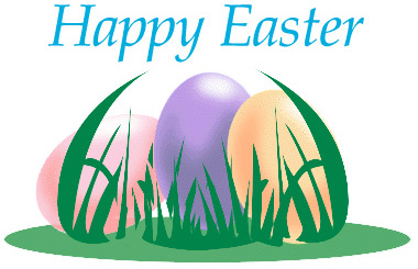 380x245 Free Easter Egg Clipart