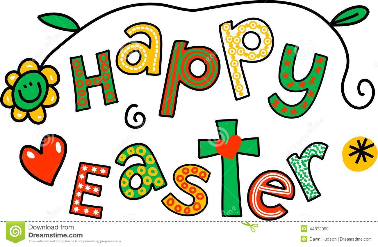 1300x848 Religious Happy Easter Clip Art Free