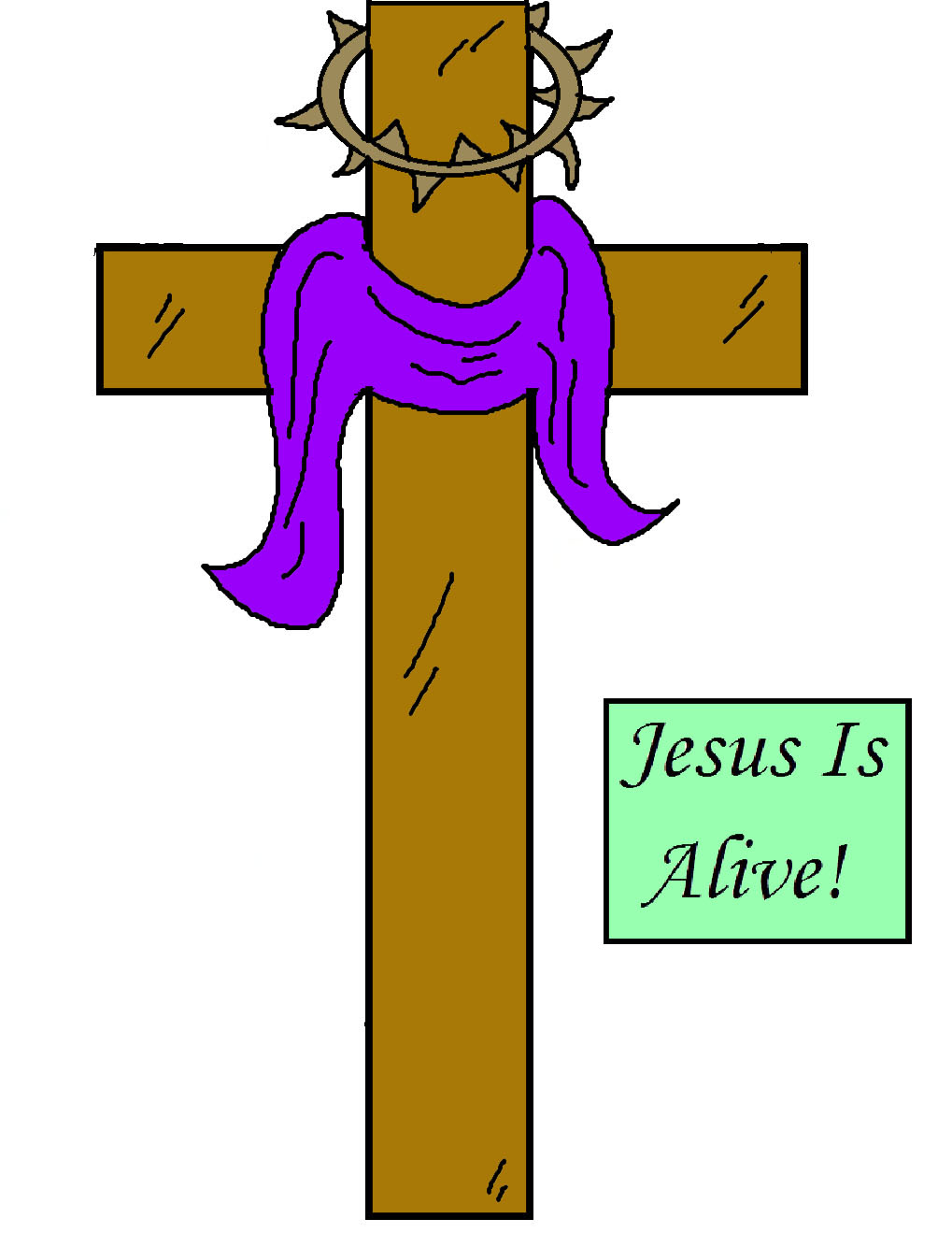 1019x1319 Christian Easter Clipart Hd Easter Images