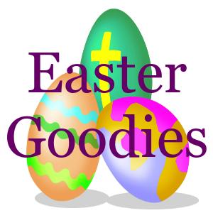 300x300 Easter Goodies For Kids Online Preschool And Children's Videos