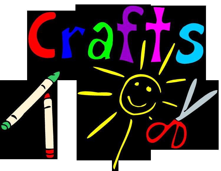 750x580 Kids Arts And Crafts Clip Art