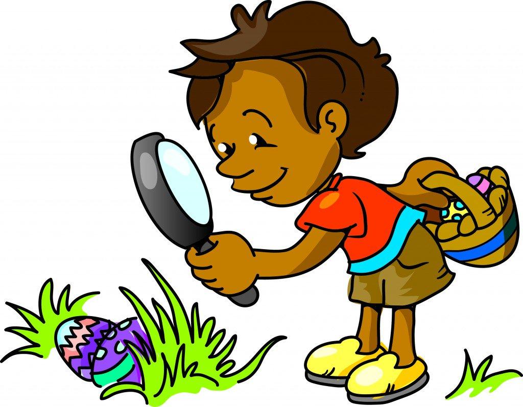 1024x797 22 X Easter School Clipart