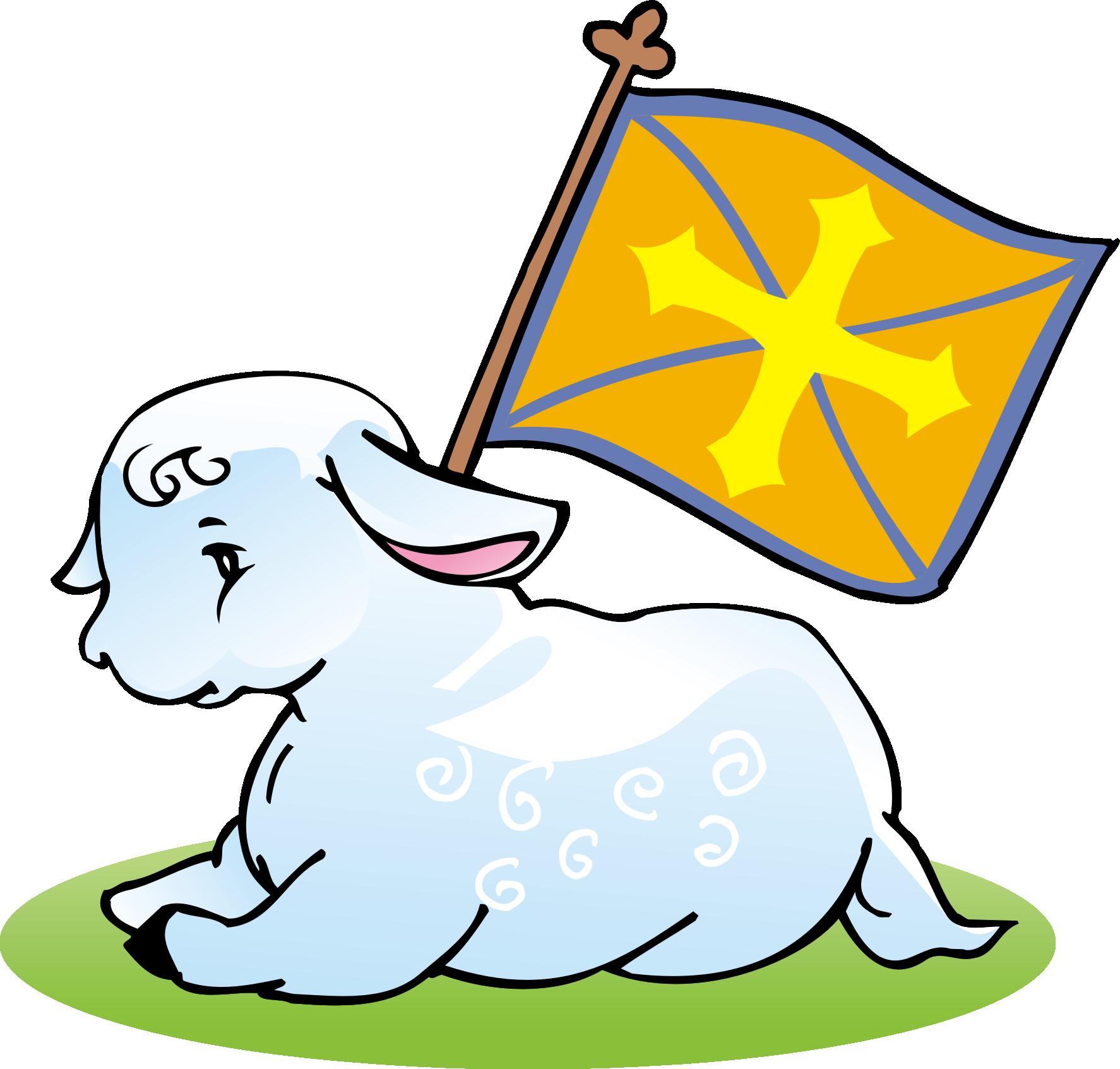 1774x1693 Free Lamb Clip Art Pictures
