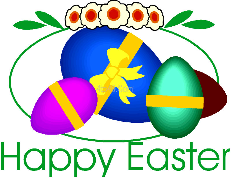 800x615 Easter Sunday Clip Art Happy Easter 2018