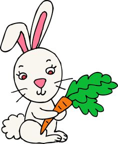 236x288 Print Coloring Image Easter Pictures, Easter Bunny And Happy Easter