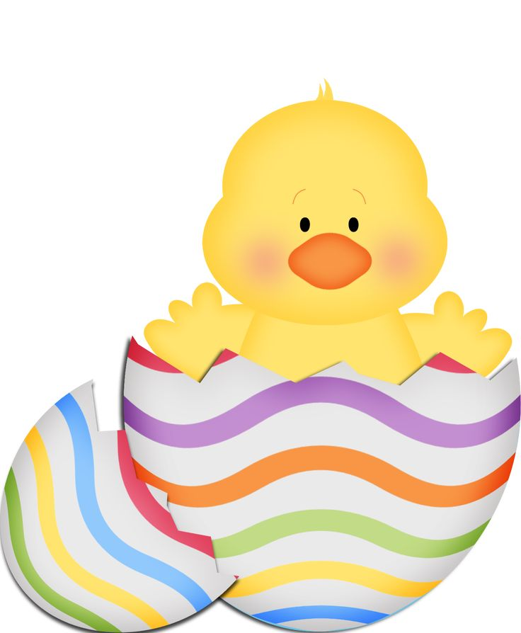 736x894 711 Best Easter Clip Art Images On Happy Easter, Ducks