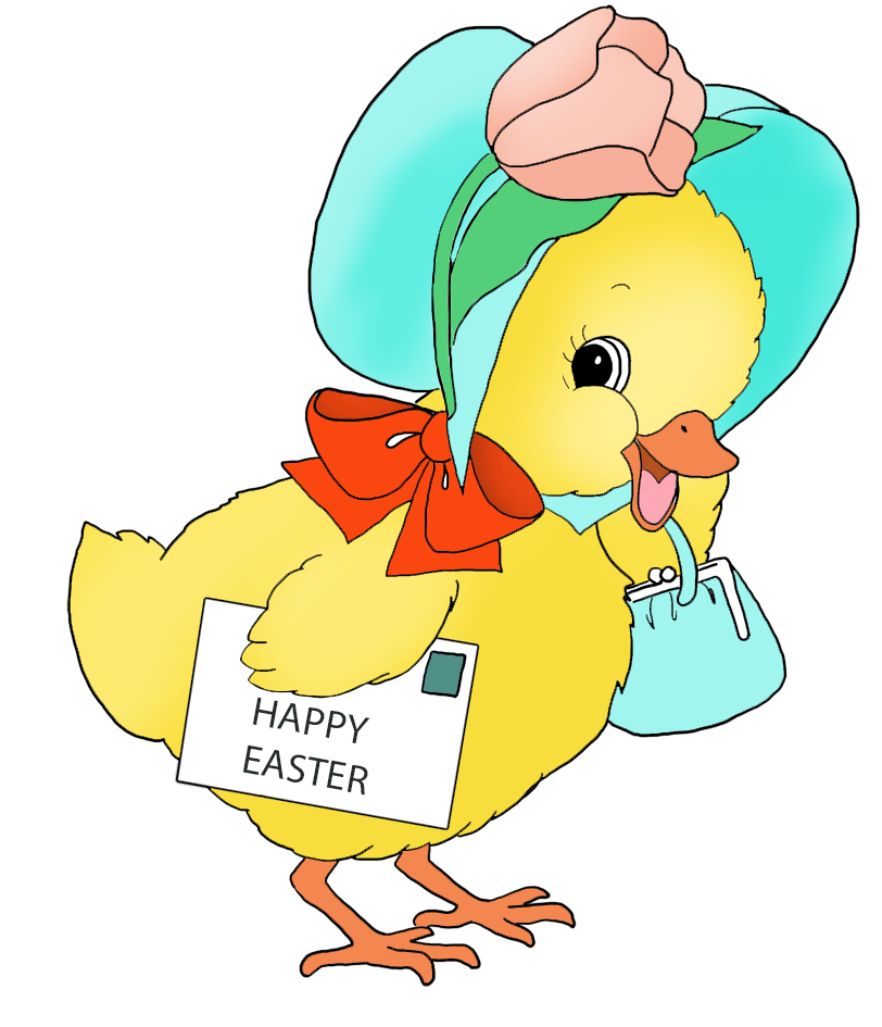 812x945 Funny And Cute Easter Clip Art