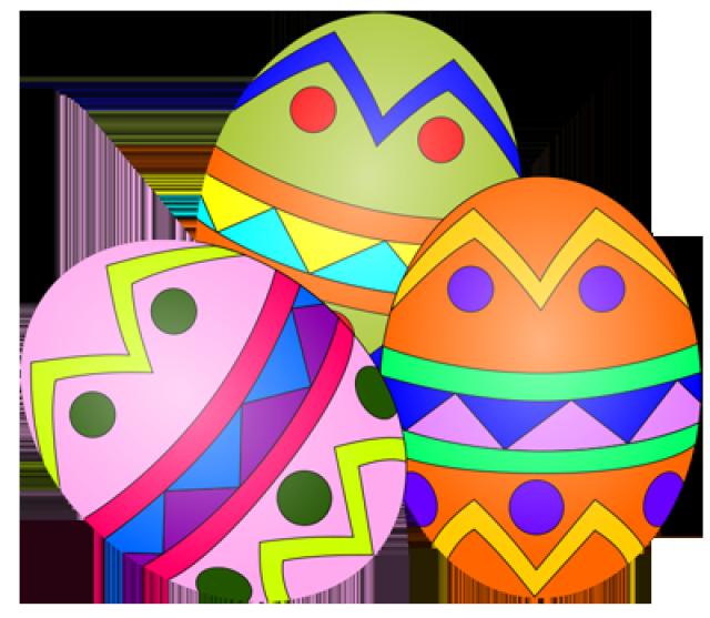 640x557 Web Design Amp Development Easter Baskets, Clip Art And Easter
