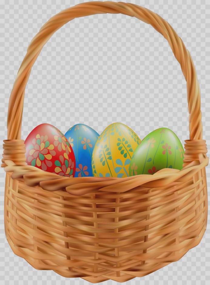 693x940 Amazing Easter Basket Clip Art Transparent Png Image Gallery