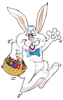 223x350 Animal Easter Bunny Clipart, Explore Pictures