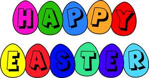 300x157 Free Easter Clipart Image 0515 1103 3103 0254 Easter Clipart