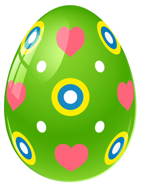 455x600 Pin By Jeanine Potter On Easter Easter, Egg And Clip Art