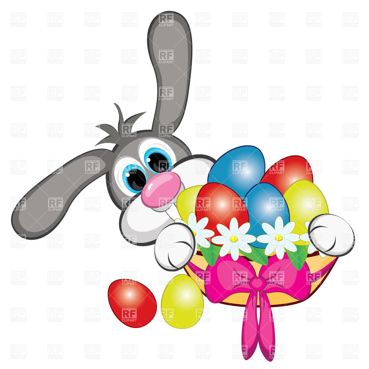 1200x1200 Clip Art For Easter Easter Egg Clipart 2015 Happy Easter Eggs Png
