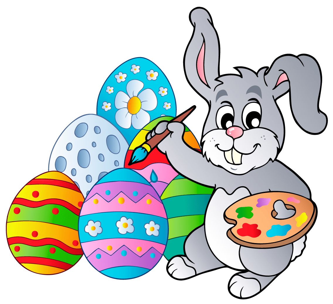 1136x1038 Easter Bunny Pictures Clip Art Merry Christmas And Happy New