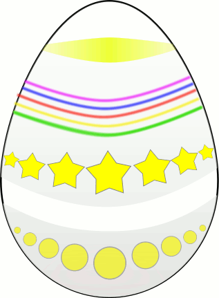 317x431 Free Easter Clipart