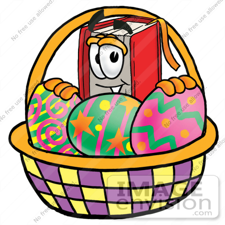 450x450 Easter Readings Clipart