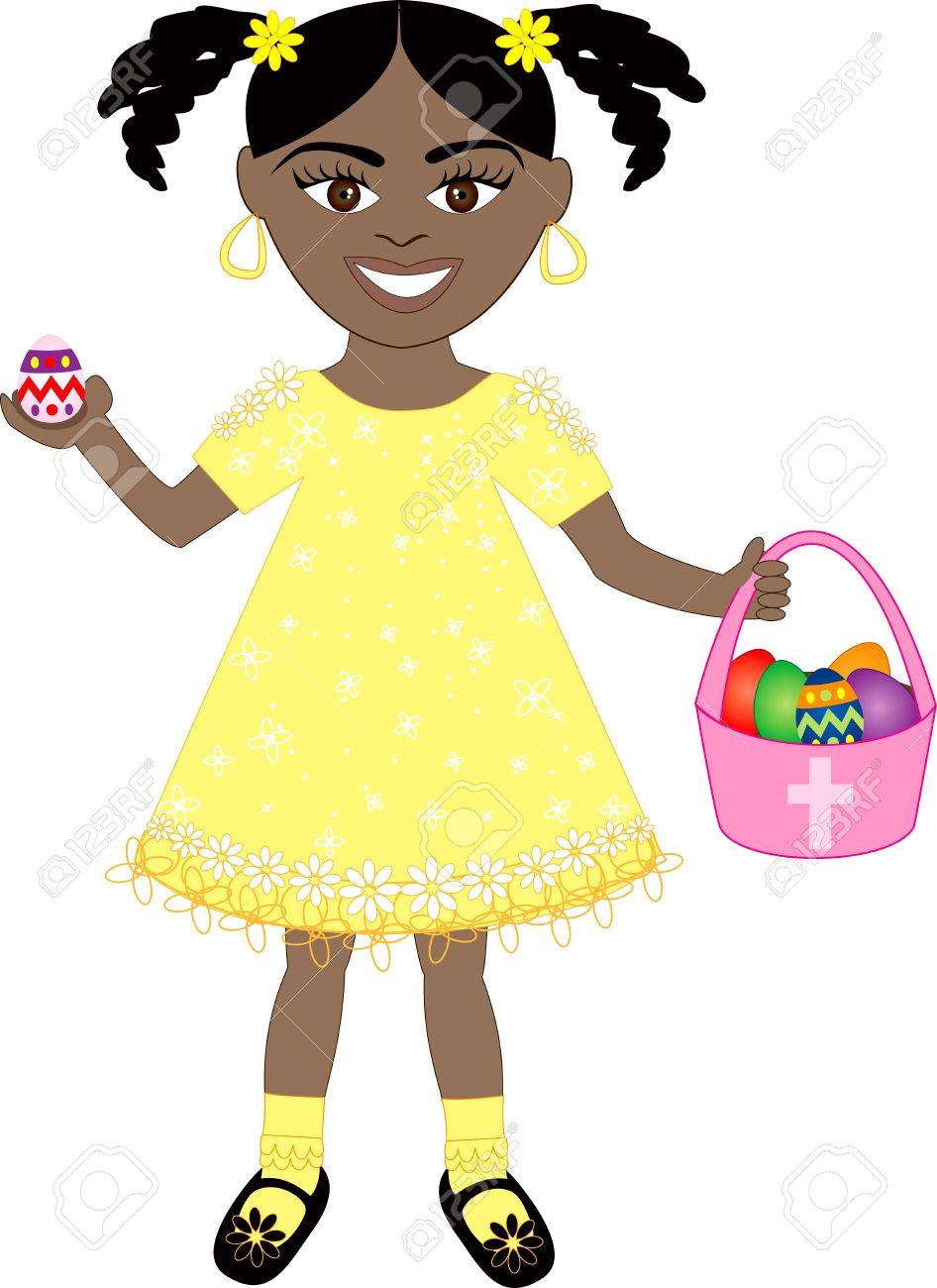 946x1300 Basket Clipart Child